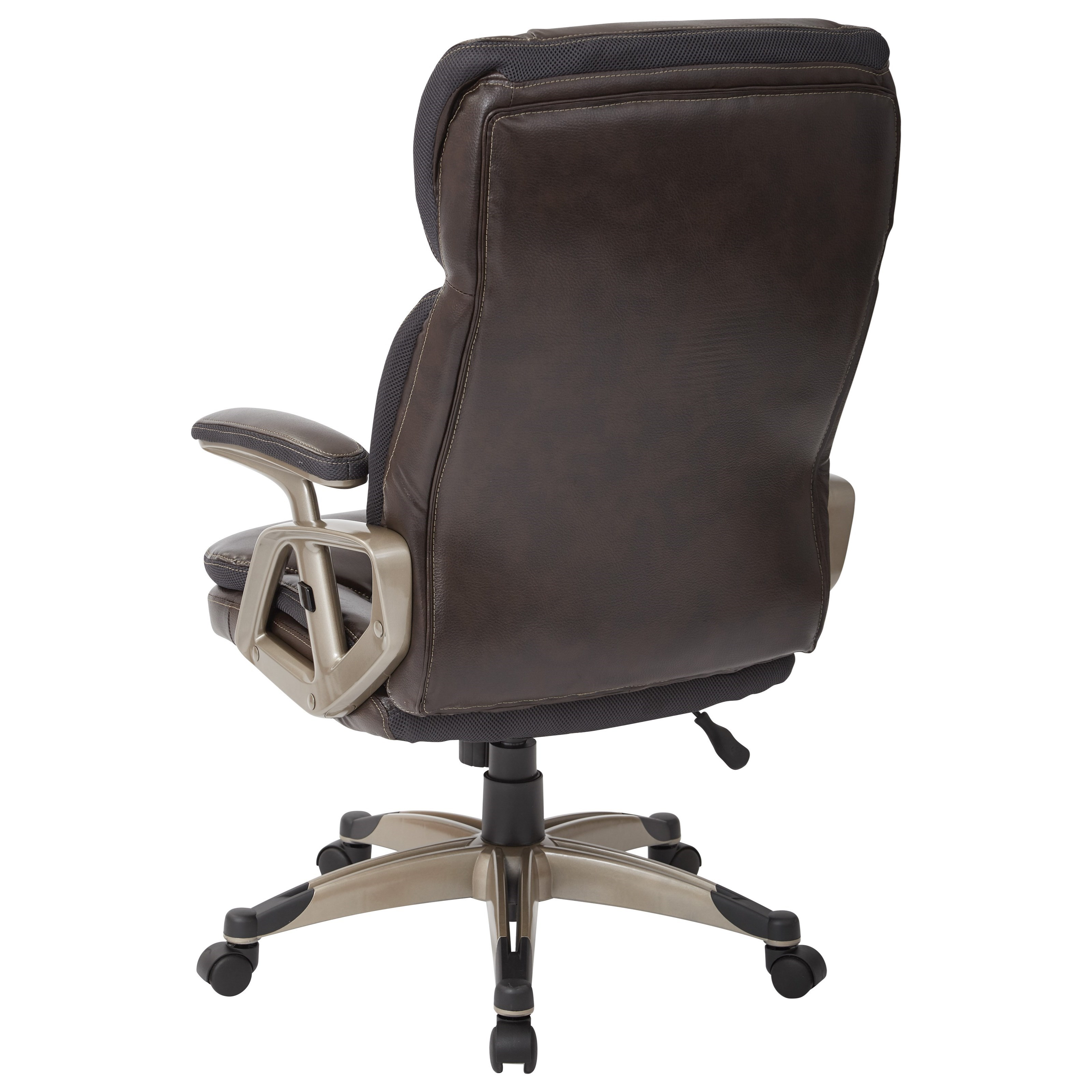Office Star Office Chairs ECH70751-EC31 Executive Bonded