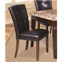 Offshore Furniture Source Arizona Pair of Side Chairs - Item Number: 428330853