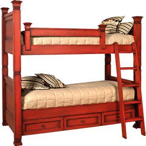Lisette Bunk Bed