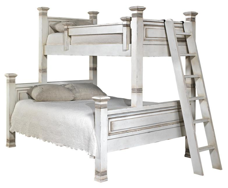 Lisette Custom Bunk Bed