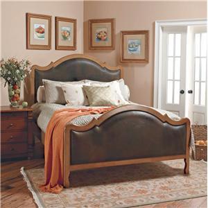 Torey Wood Bed