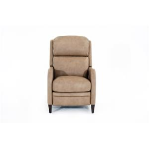 Wyndall Leather Power Recliner