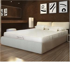 Organic Mattresses, Inc. (OMI) Midori Queen Firm Mattress