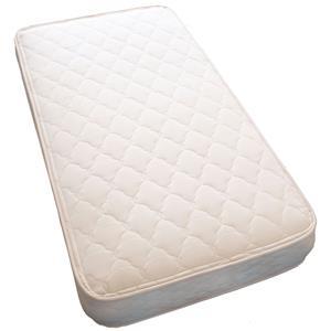 Organic Mattresses, Inc. (OMI) Crib Standard Latex Mattress
