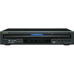 Onkyo Blu-Ray and DVD Players DVD Player