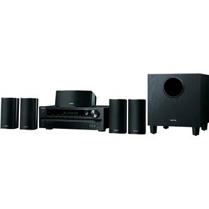 Onkyo Home Theater Systems 5.1 Channel Home Theater Receiver