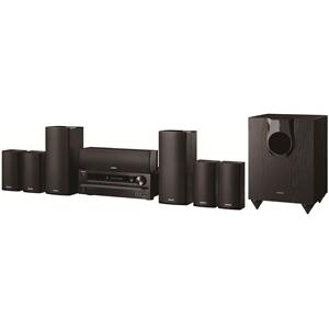 Onkyo Home Theater Systems 7.1 Channel Home Theater System