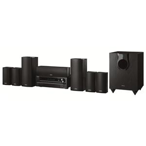 Onkyo Home Theater Systems 7.1 Channel Home Theater Package