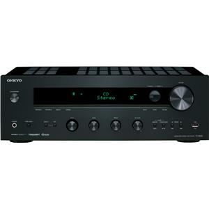 Onkyo Receivers 2.1 Channel Network Stereo Receiver