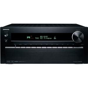 Onkyo Receivers 9.2 Channel AV Receiver