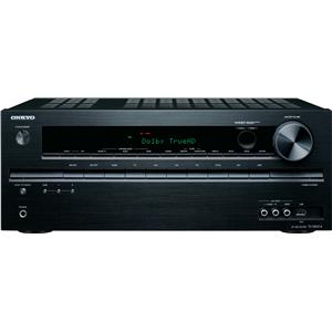 Onkyo Receivers 5.1 Channel AV Receiver