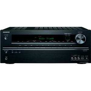 Onkyo Receivers 5.2 Channel Network A/V Receiver