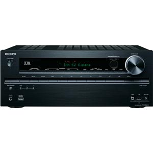 Onkyo Receivers 7.2 Channel AV Receiver