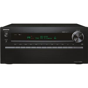 Onkyo Receivers 7.2 Channel Network A/V Receiver