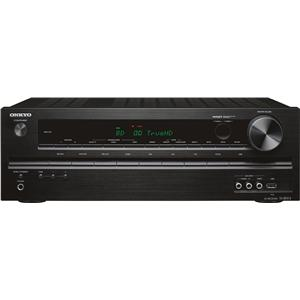 Onkyo Receivers 5.1 Channel Home Theater Receiver
