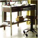 Opus Designs Aura Desk - Item Number: 756-10-331