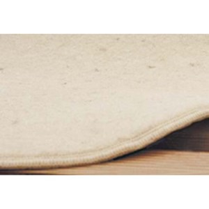 Organic Mattresses, Inc. (OMI) Premium Wool Underbed Queen Pad