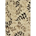 "Orian Rugs Four Seasons Olive Grove Driftwood 7'8"" x 10'10"" Rug - Item Number: 1804 8x11"