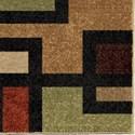 Orian Rugs Four Seasons Turner Multi 7'8