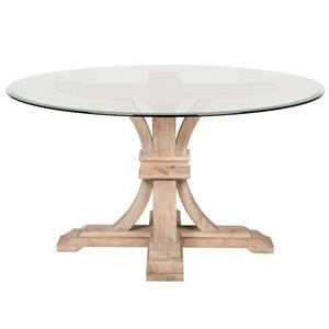 Orient Express Furniture Traditions Round dining table