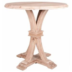 Orient Express Furniture Traditions Devon bar table