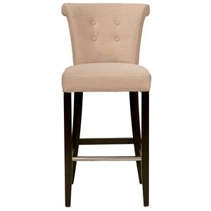Luxe Bar Stool