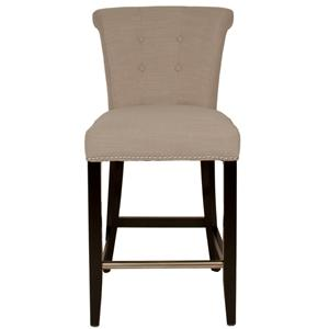 Orient Express Furniture Regency Luxe Counterstool