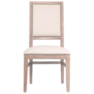 Orient Express Furniture Traditions Dexter Dining Chair Set
