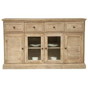 Orient Express Furniture Traditions Hudson Sideboard