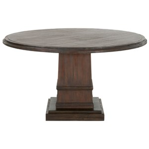 "Hudson 54"" Round Dining Table"