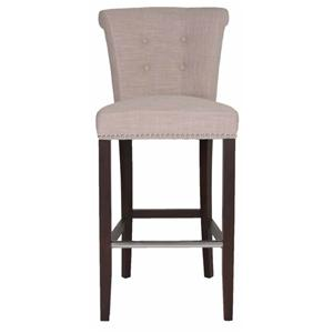 Orient Express Furniture Villa Luxe Barstool
