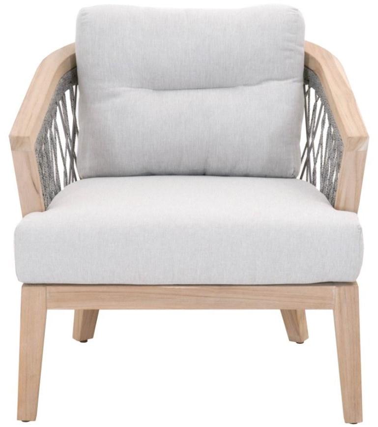 Web Club Chair