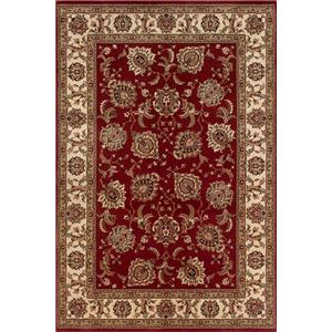 Oriental Weavers Aspire 7.10 x 11.2 Area Rug : Red