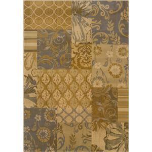 Oriental Weavers Sarah 5.3 x 7.6 Area Rug : Mosaic