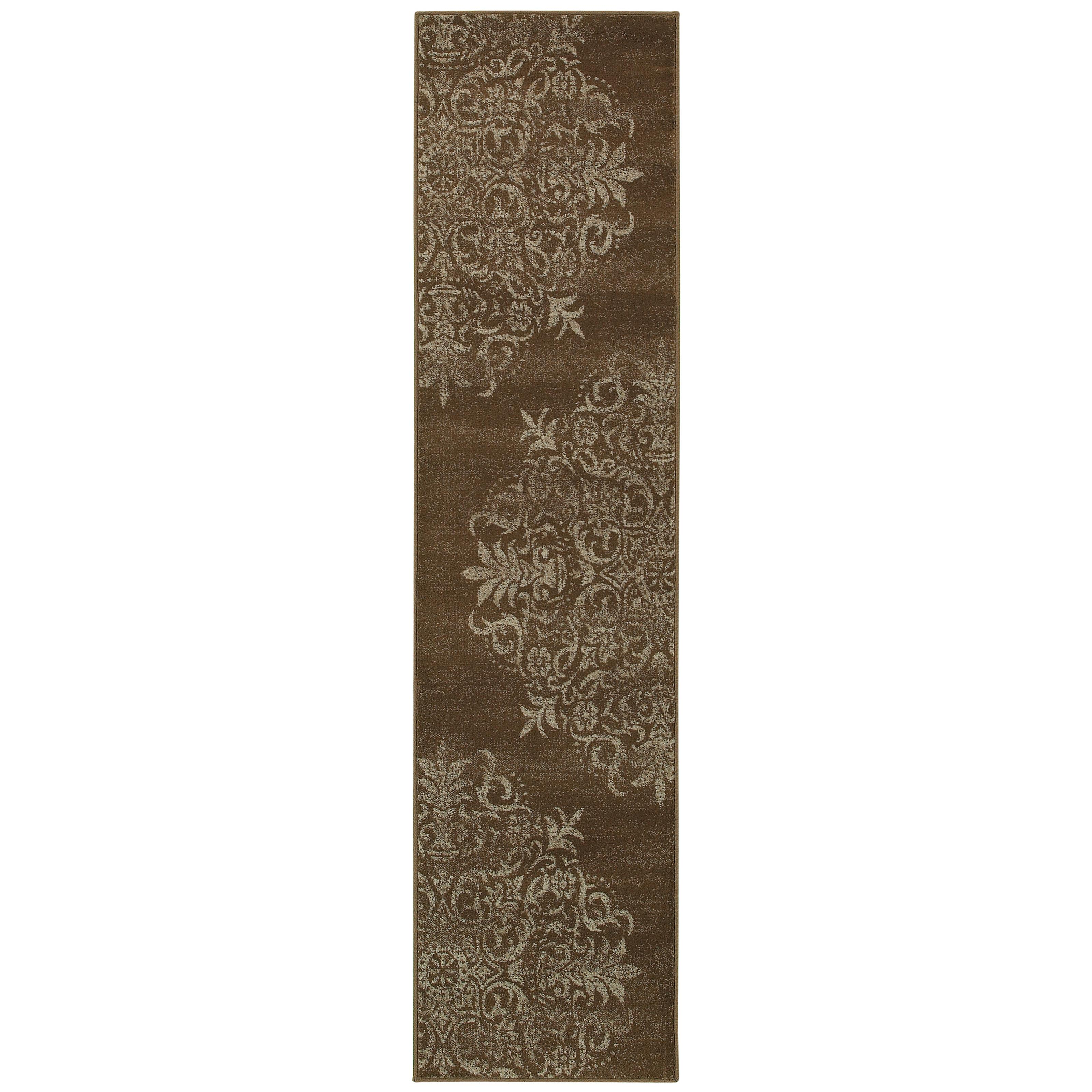 "Adrienne 1'10"" X  7' 6"" Rug by Oriental Weavers at Steger's Furniture"