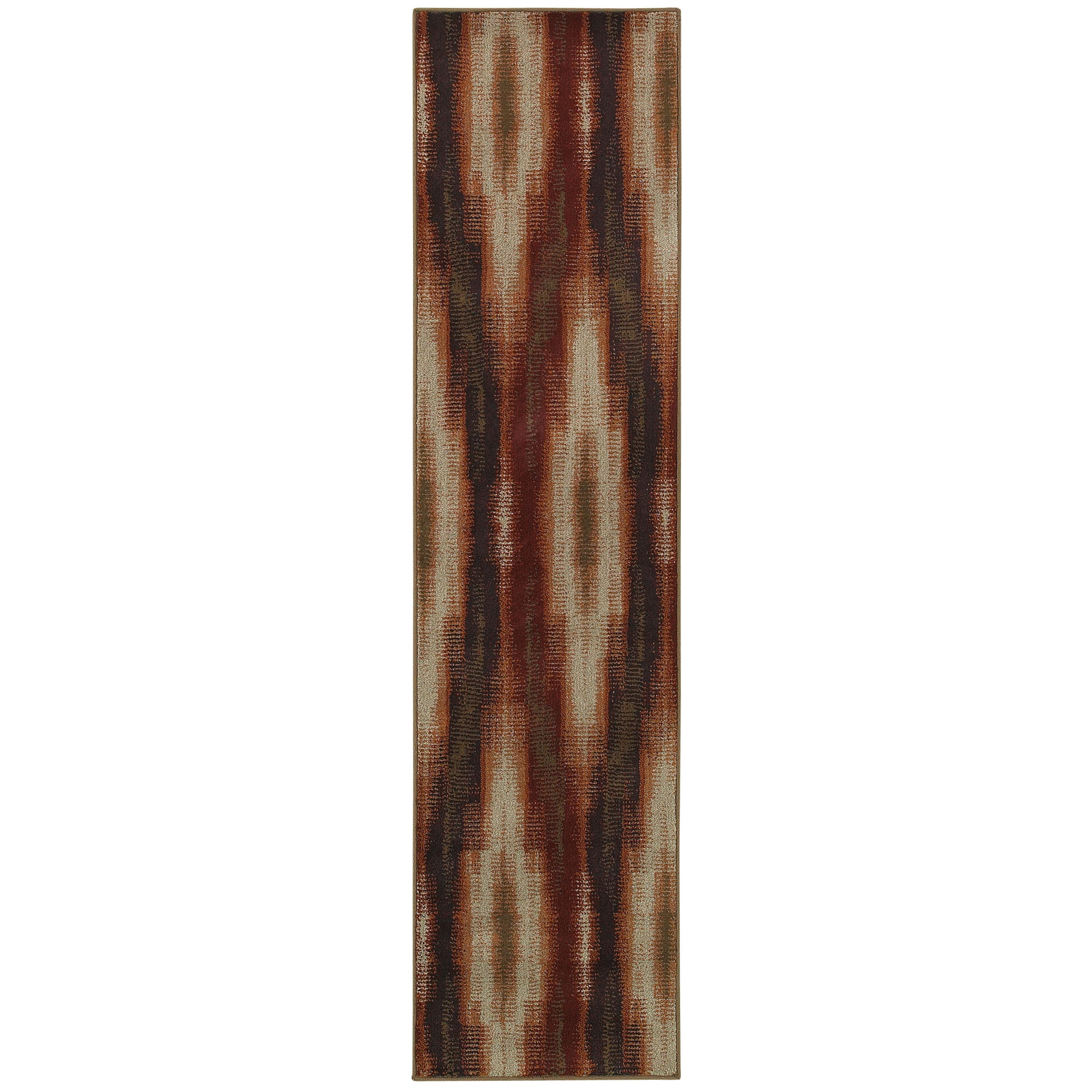 "Oriental Weavers Adrienne 1'10"" X  7' 6"" Rug - Item Number: A4193B058229ST"