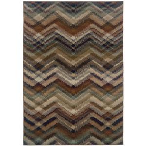 "Oriental Weavers Adrienne 6' 7"" X  9' 6"" Rug"