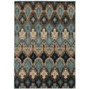 "Oriental Weavers Adrienne 1'10"" X  3' 3"" Rug - Item Number: A4633A058100ST"