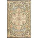 Oriental Weavers Alfresco 8' X 10' Rectangle Rug - Item Number: ALF284018X10