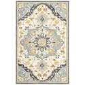 Oriental Weavers Alfresco 10' X 13' Rectangle Rug - Item Number: ALF2840210X13