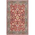 Oriental Weavers Alfresco 5' X  8' Rectangle Rug - Item Number: ALF284045X8