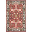 Oriental Weavers Alfresco 8' X 10' Rectangle Rug - Item Number: ALF284048X10