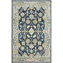 Oriental Weavers Alfresco 5' X  8' Rectangle Rug - Item Number: ALF284055X8