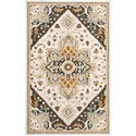 Oriental Weavers Alfresco 8' X 10' Rectangle Rug - Item Number: ALF284078X10
