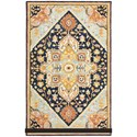 Oriental Weavers Alfresco 8' X 10' Rectangle Rug - Item Number: ALF284088X10