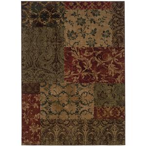 """Oriental Weavers Allure 6' 7"""" X  9' 6"""" Rug"""