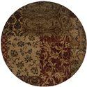"""Oriental Weavers Allure 7' 8"""" Rug - Item Number: A058B1235RDST"""