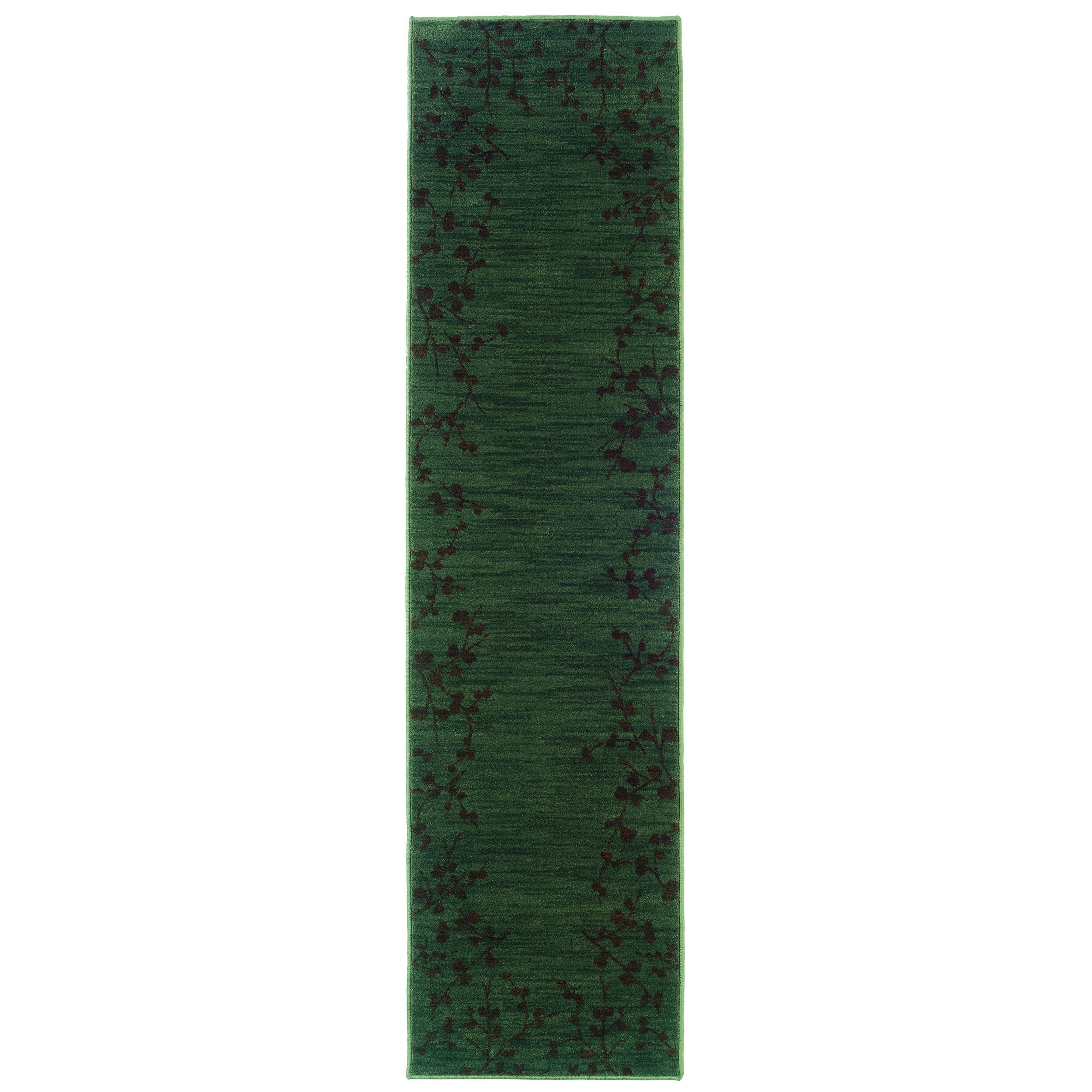 """Oriental Weavers Allure 1'11"""" X  3' 3"""" Rug - Item Number: AL04D12"""