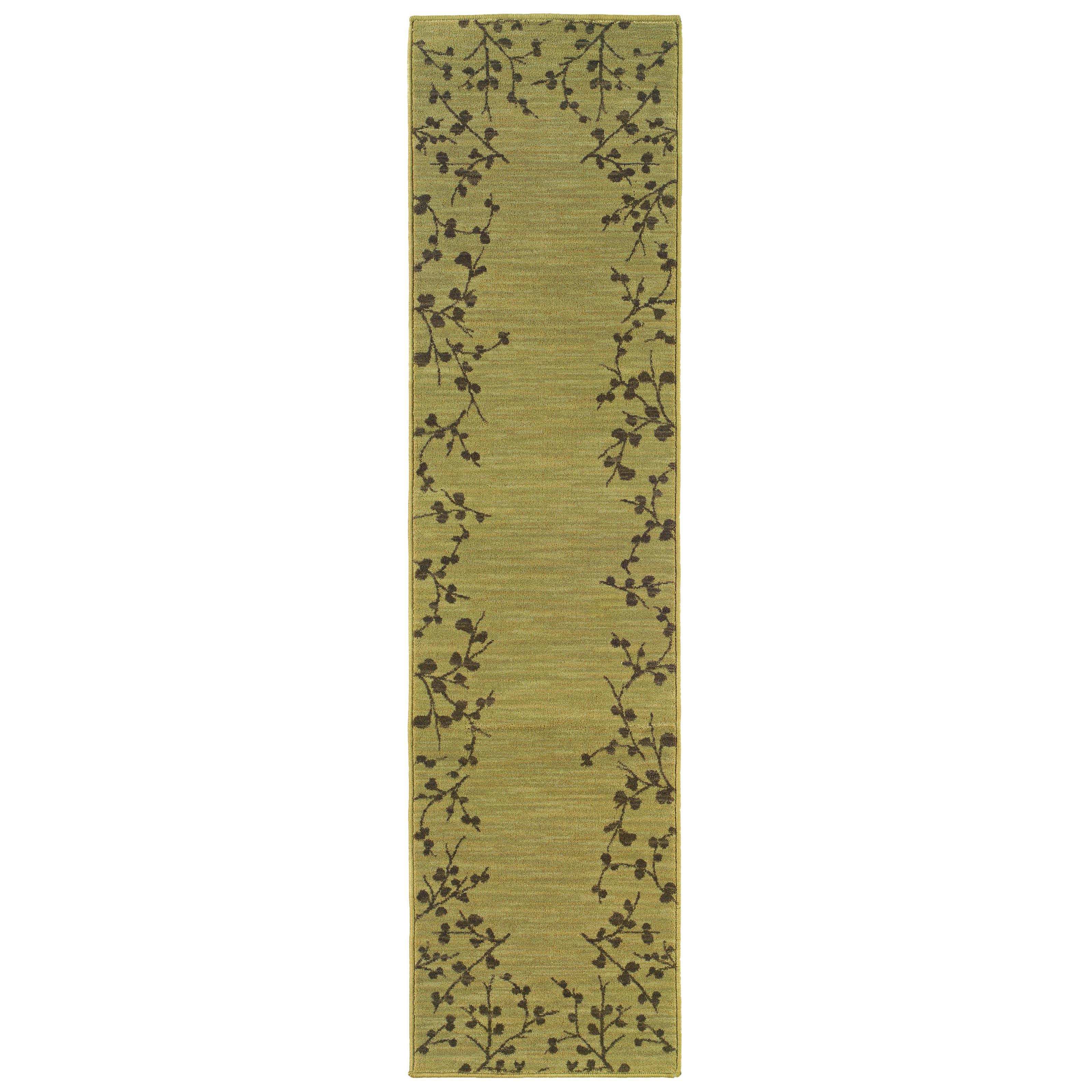 """Oriental Weavers Allure 1'11"""" X  7' 6"""" Rug - Item Number: AL04F13"""