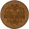 "Oriental Weavers Allure 7' 8"" Rug - Item Number: AL06F1R"